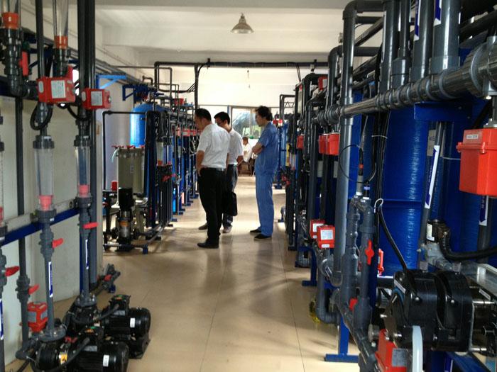 GSA--循环水设备