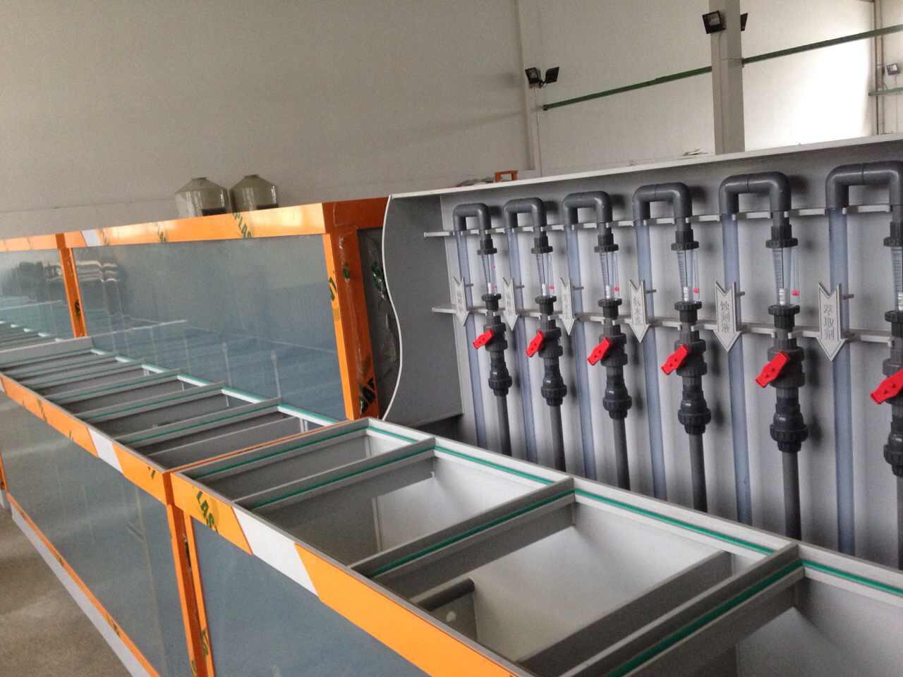 GSA-铜回收系统
