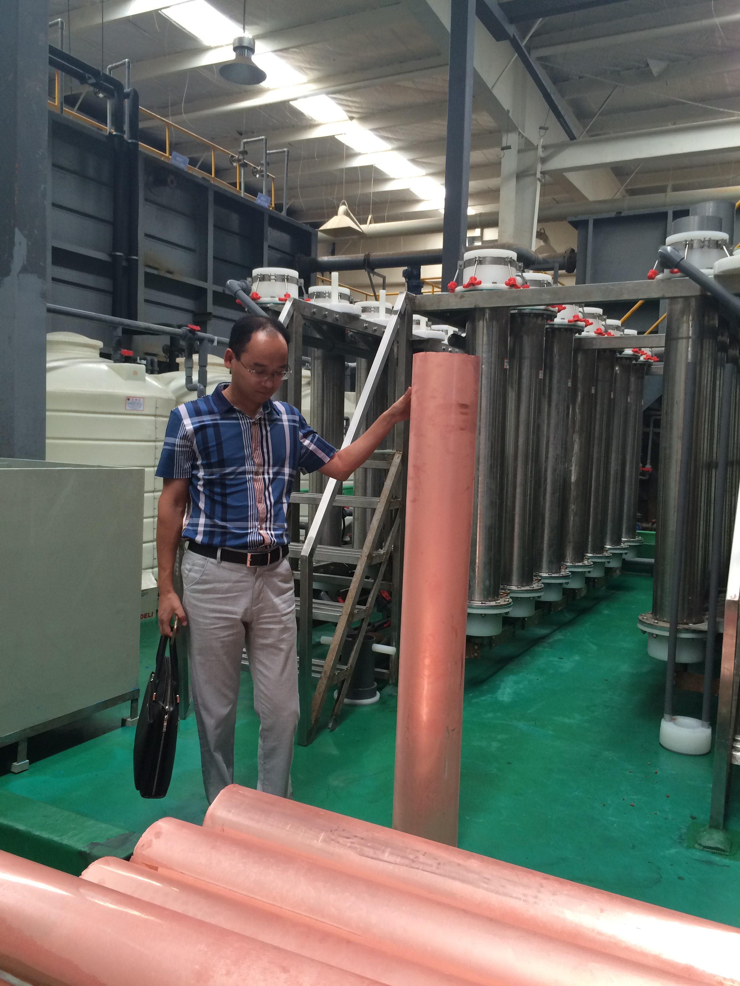 GSA-铜回收系统004