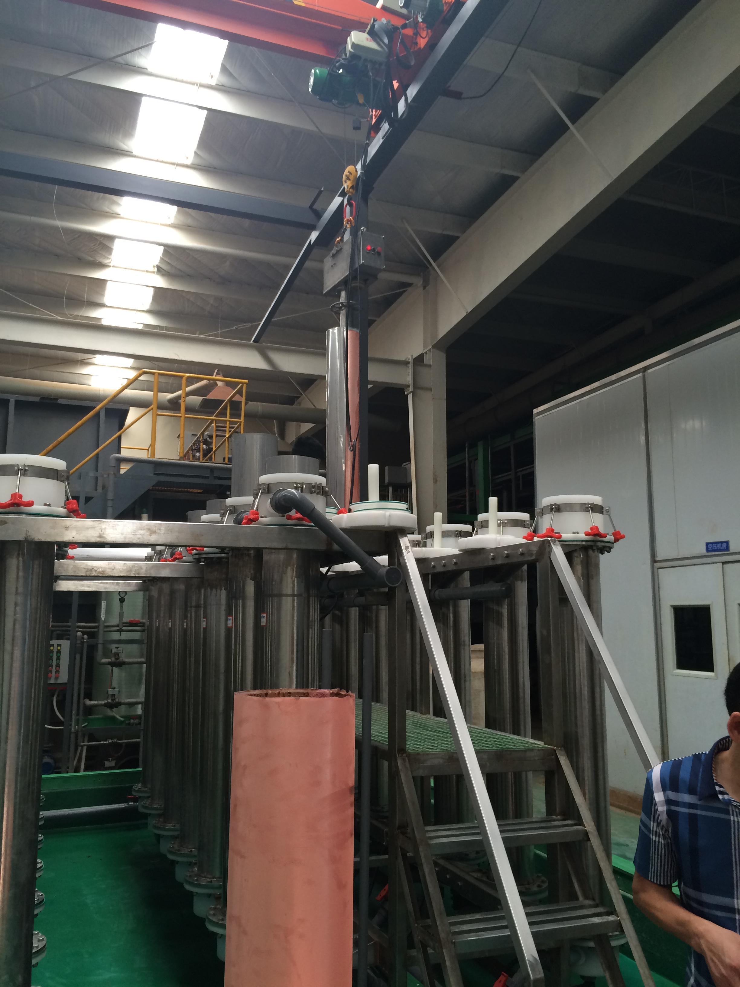 GSA-铜回收系统008
