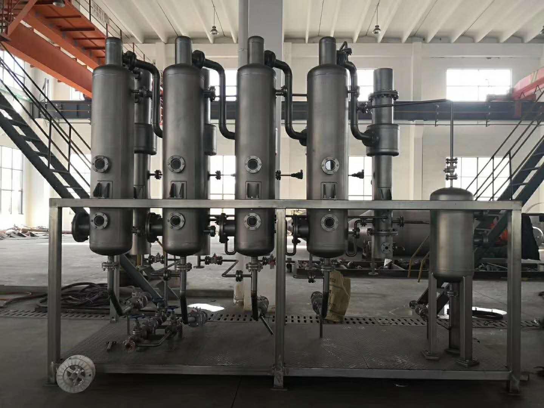GSA-高盐高COD蒸发设备